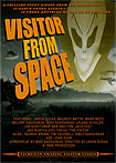 Visitor from Space (2016) Poster