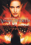 V for Vendetta (2005) Poster