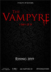 Vampyre, The (2018) Poster