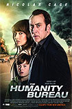 Humanity Bureau, The (2017) Poster