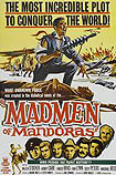 Madmen of Mandoras, The (1963)
