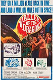 Valley of the Dragons (1961) Poster