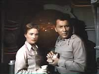 Image from: Flight to Mars (1951)