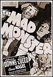 Mad Monster, The (1942)