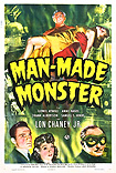 Man Made Monster (1941)