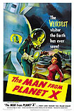 Man from Planet X, The (1951)