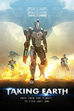 Taking Earth (2017) Poster