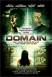Domain (2016) Poster