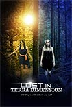 Lost in Terra Dimension (2015) Poster
