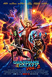 Guardians of the Galaxy 2 (2017) Poster