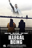 Illegal Being (2018) Poster