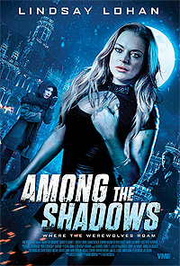 Among the Shadows (2019) Movie Poster