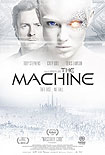 Machine, The (2013) Poster
