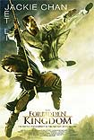 Forbidden Kingdom, The (2008) Poster