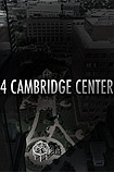 4 Cambridge Center (2011) Poster