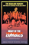 Night of the Zombies (1981) Poster