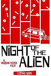 Night of the Alien (2011) Poster
