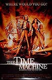 Time Machine, The (2002) Poster