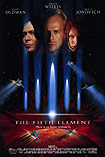 Fifth Element, The (1997) Poster