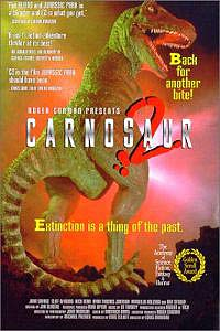 Carnosaur 2 (1995) Movie Poster