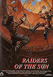 Raiders of the Sun (1992)