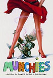 Munchies (1987) Poster
