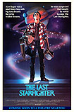 Last Starfighter, The (1984) Poster