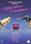 Electric Dreams (1984) Poster