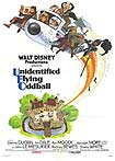 Unidentified Flying Oddball (1979) Poster