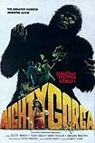 Mighty Gorga, The (1969) Poster