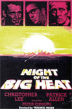 Night of the Big Heat (1967) Poster