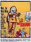 Earth Dies Screaming, The (1964) Poster