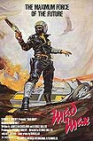 Mad Max (1979) Poster