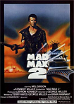 Mad Max 2: The Road Warrior (1981) Poster