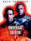 Universal Soldier 2: Brothers in Arms (1998) Poster