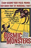 Cosmic Monsters (1958) Poster
