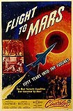 Flight to Mars (1951) Poster