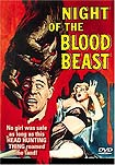 Night of the Blood Beast (1958) Poster