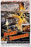 Atomic Submarine, The (1959) Poster