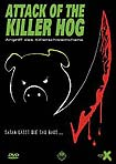 Attack of the Killer Hog (2003) Poster