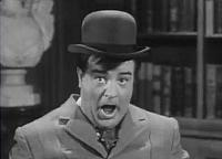 Image from: Abbott and Costello Meet Dr.Jekyll and Mr.Hyde (1953)