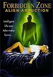 Alien Abduction: Intimate Secrets (1996) Poster