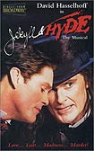 Jekyll & Hyde: The Musical (2001) Poster