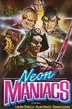 Neon Maniacs (1986) Poster