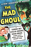 Mad Ghoul, The (1943) Poster