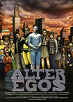 Alter Egos (2012) Poster
