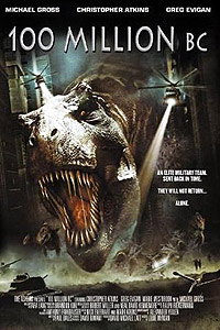 100 Million BC (2008) Movie Poster