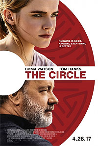 Circle, The (2017) Movie Poster