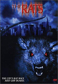 Rats, The (2002) Movie Poster