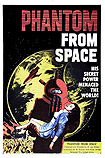 Phantom from Space (1953) Poster